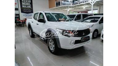 2016 Mitsubishi Strada Triton HDX