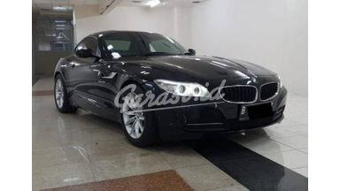 2014 BMW Z4 SDRIVE