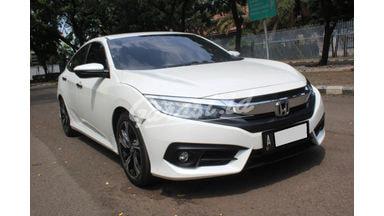 2018 Honda Civic Es prestige