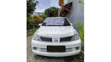 2007 Nissan Latio 1.8