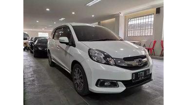 2014 Honda Mobilio E Prestige - Kondisi Ok & Terawat