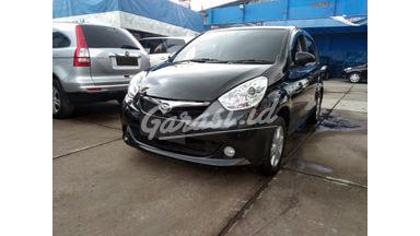 2014 Daihatsu Sirion MT - Mobil Pilihan