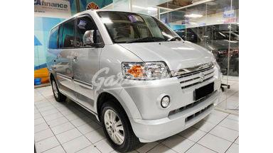 2007 Suzuki APV X