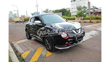 2015 Nissan Juke RX Revolt Edition