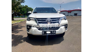 2016 Toyota Fortuner VRZ - GOOD CONDITION