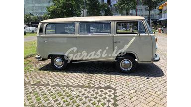 1979 Volkswagen Combi 1.6 - Sangat Istimewa Seperti Baru