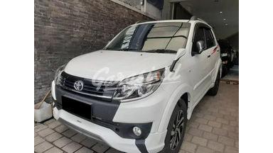 2017 Toyota Rush TRD Sportivo - Mobil Pilihan