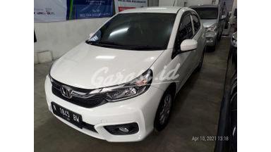 2020 Honda Brio Satya E CVT CKD