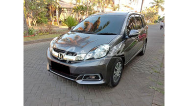 2016 Honda Mobilio E - Mobil Pilihan
