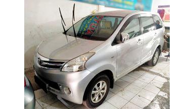 2013 Toyota Avanza G - Mobil Pilihan