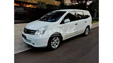 2011 Nissan Grand Livina XV - Barang Bagus Dan Harga Menarik
