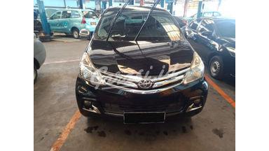 2015 Toyota Avanza E - Bagus Mulus Siap Jalan Kredit TDP Low
