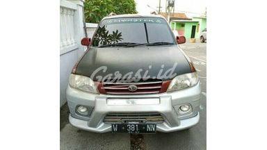 2002 Daihatsu Taruna CSX EFI - Langsung Tancap Gas