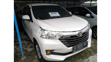 2017 Toyota Avanza E - Good Condition