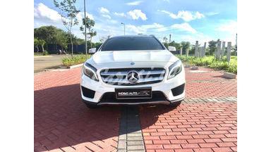 2016 Mercedes Benz GLA AMG - Istimewa