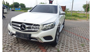 2017 Mercedes Benz GLC 250 - Bekas Berkualitas