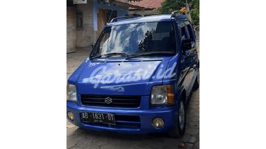 2000 Suzuki Karimun - Istimewa Siap Pakai