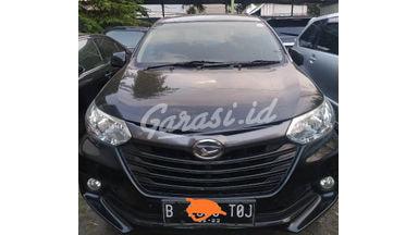2017 Daihatsu Xenia X - Istimewa Siap Pakai