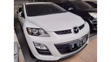 2012 Mazda CX-7 at - Siap Pakai