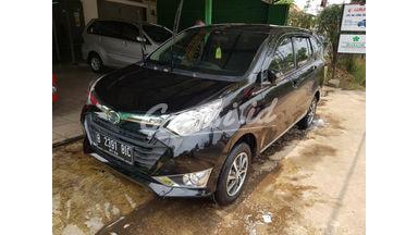 2019 Daihatsu Sigra R dlx - Mobil Pilihan