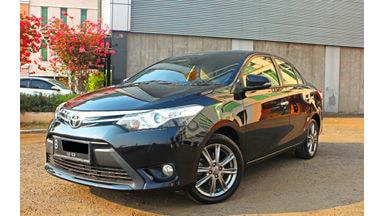 2013 Toyota Vios New Mode G - Terima DP Pake Motor