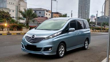 2014 Mazda Biante Skyactiv - Mobil Pilihan