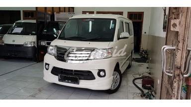 2020 Daihatsu Luxio X - Istimewa