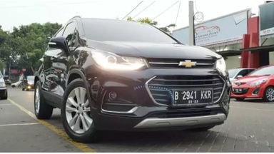 2018 Chevrolet Trax LTZ - Terawat Siap Pakai