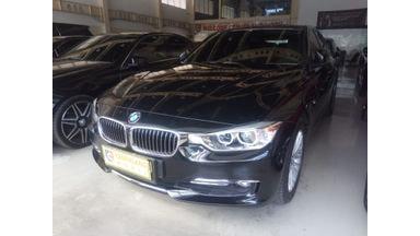 2015 BMW 3 Series 320i Luxury - Istimewa Siap Pakai
