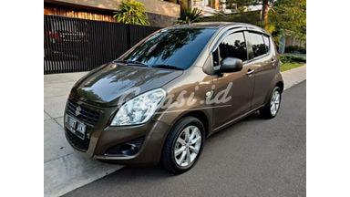 2014 Suzuki Splash GL - Barang Bagus Dan Harga Menarik