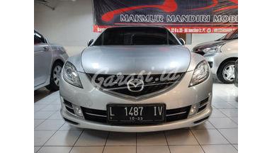 2008 Mazda 6 AT