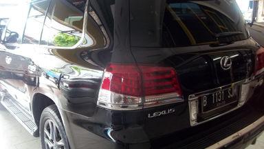 2014 Lexus LX 570 - Harga Istimewa dan Siap Pakai (s-8)