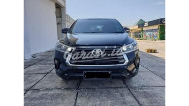 2021 Toyota Kijang Innova V diesel