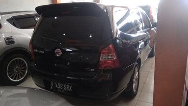 2013 Nissan Grand Livina XV - City Car Lincah Dan Nyaman (s-8)