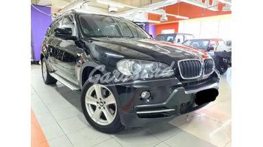 2008 BMW X5 at - Barang Bagus, Harga Menarik