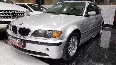 2002 BMW 3 Series 318i E46 - Bekas Berkualitas
