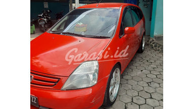 2003 Honda Stream RS