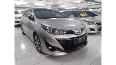 2018 Toyota Yaris TRD Sportivo - Low Km Like New Record Authorized Dealer