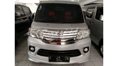 2015 Daihatsu Luxio X - Nyaman Terawat