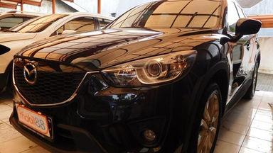 2013 Mazda CX-5 GRAND TOURING 2.5 AT - Mulus Banget (s-0)