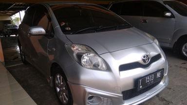 2013 Toyota Yaris J - Unit Super Istimewa