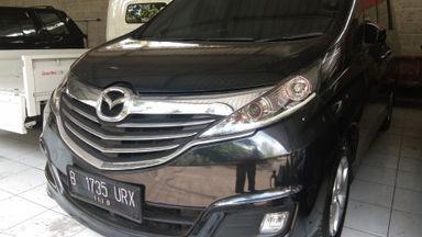2014 Mazda Biante 1.5 - Body Mulus