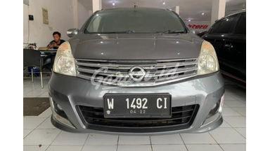2012 Nissan Livina XV - Terawat