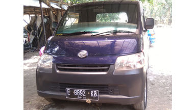 2010 Daihatsu Gran Max Pick Up - Unit Super Istimewa