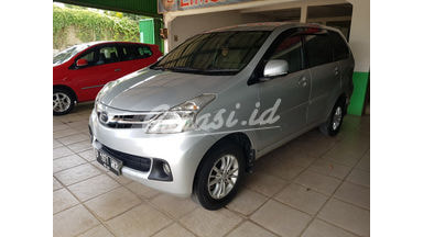 2014 Daihatsu Xenia R - Dp Rendah km rendah