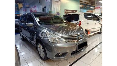 2015 Nissan Grand Livina XV - KHUSUS yang cari kondisi SUPER !