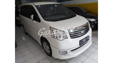 2013 Toyota Nav1 V - Terawat & Siap Pakai