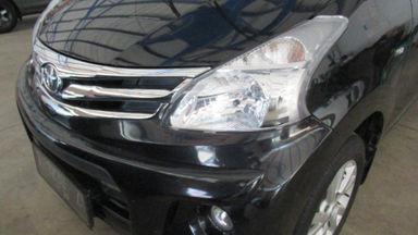 2012 Toyota Avanza E - Kondisi Istimewa Siap Pakai (s-0)