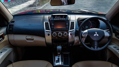 2014 Mitsubishi Pajero Sport Exceed - Mobil Pilihan (s-4)