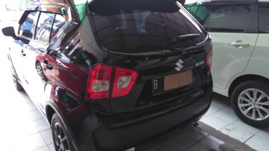 2017 Suzuki Ignis gx - Warna Favorit, Harga Terjangkau (s-1)